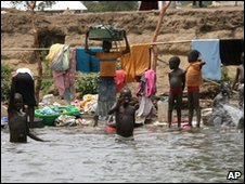 East Africa meets to demand more Nile water from Egypt (BBC)