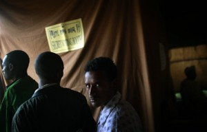 Ethiopian Election 2010 in pictures