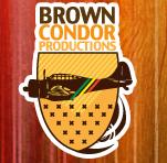 TsehaiNY on Brown Condor Radio