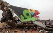 Plane crash in Libya 'kills more than 100 on board'