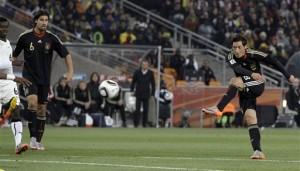 Germany beats Ghana 1-0, Both Teams Advance
