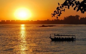 Egypt, Sudan won't be forced to sign Nile treaty: officials