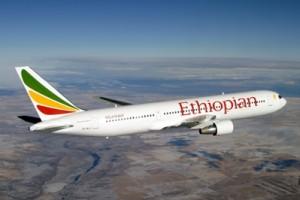Ethiopia: Rattling door forces Ethiopian plane to return to Beirut