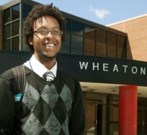From the fields of Ethiopia to Cornell