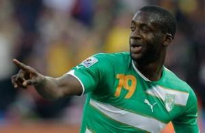 Ivory Coast beats NKorea 3-0, fails to advance