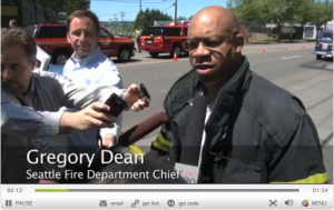 A Devastating Fire kills 5, Shocks the Seattle Ethiopian Community