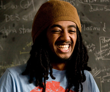 Interview with Global Hip Hop Scholar Elias Aba Milki  (Addis Tunes)