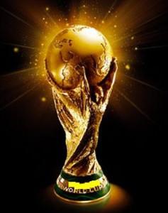 World Cup final matchups