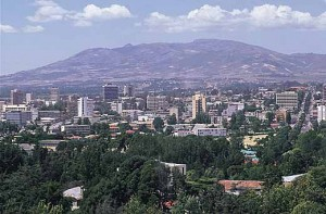 Addis Ababa Ethiopia, One of the World's Cheapest Cities for US Expats
