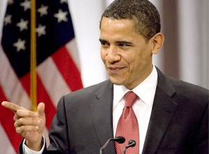 Forum with Young African Leaders with Barack Obama