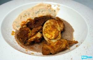 Top Chef Rewind: Ethiopian Food