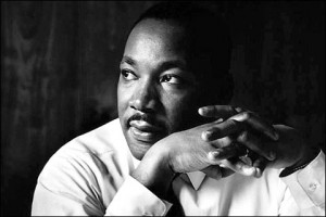 MLK's Dream: An Ethiopian's Perspective