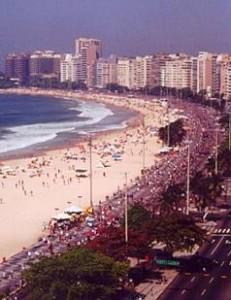 Kenya and Ethiopia Dominate Rio de Janeiro International Half Marathon