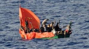 Boat Carrying Ethiopians & Somalis Capsizes, Killing At Least 13