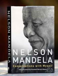 Mandela Memoir Recounts, Learning To Fire A Gun In Ethiopia