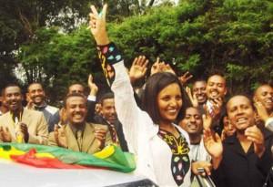 Ethiopia: Opposition leader Birtukan Mideksa to be released