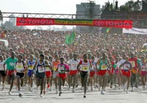 Over 30,000 runners to participate Africa's biggest race in Ethiopia