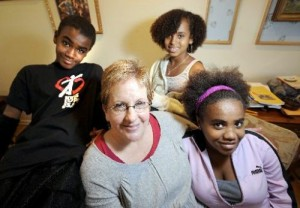 Boulder family raising money for well in Ethiopia, home country of four of their kids