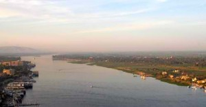 Egypt says war is not option for Nile waters