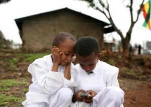 Ethiopia: Talking Telecom 'Can you hear me now?'