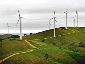Wind Park For Ethiopia
