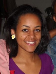 Rebecca Emiru: Send Me to Kenya!