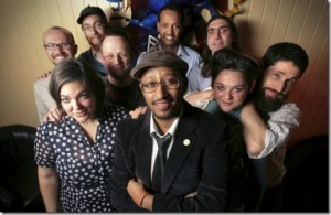 Kaethe Hostetter – Debo Band Veteran – Finds Roots in Ethiopia with Zena Bel Band