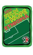Kolby's Kickers Building Soccer Fields in Ethiopia