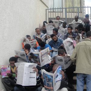 Ethiopia's paper landlords