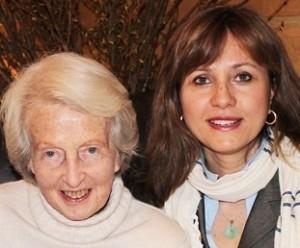 Meeting Catherine Hamlin: Nancy's Story