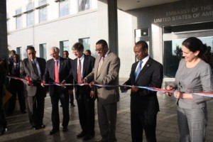 US Embassy in Ethiopia Hosts Discussions with Opposition on Current Affairs