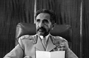 Ethiopia: Haile Selassie one of TIME's Top 25 Political Icons