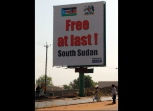 South Sudan Votes Overwhelmingly For Independence