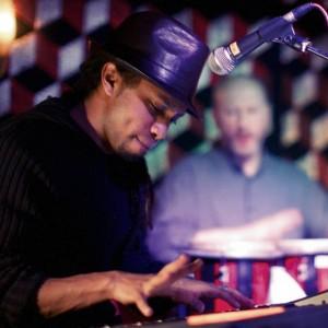 COMING SOON: Ethiopian Pianist Samuel Yirga