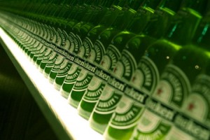 Heineken Submits Highest Bids for Two Ethiopian Breweries